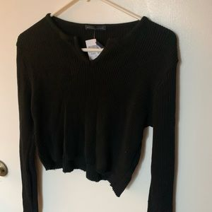 NWT BRANDY MELVILLE PAIGE TOP😍❤️